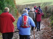 Brecon Beacons Walks, Upper Usk Valley