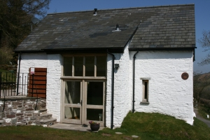 5 * Holiday Cottage in Cray