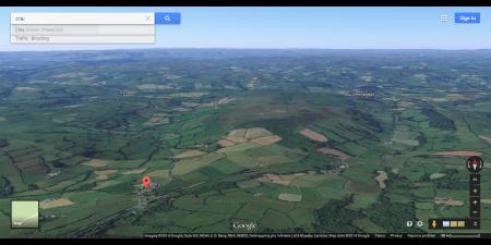 Cray - Google Maps