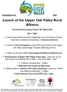 Invite to the launch of UUV