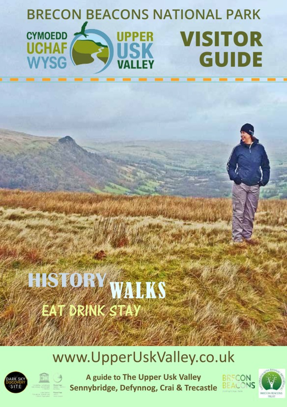 upperuskvalley visitor guide 2017