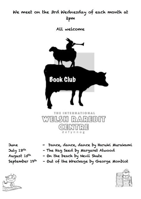 Book club - future diary (1)